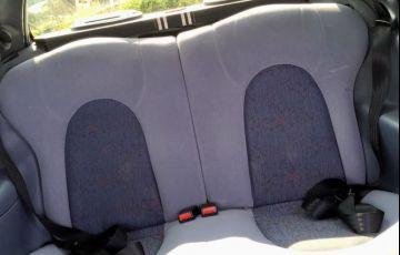 Ford Ka 1.0 MPi - Foto #9