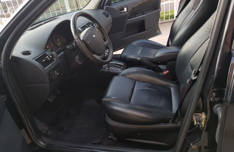 Ford Mondeo Sedan Ghia 2.0 16V (Aut) - Foto #8