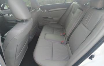 Honda New Civic EXS 1.8 (Aut) - Foto #10