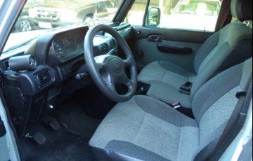 Hyundai Galloper XL 4x4  2.5 Turbo - Foto #10