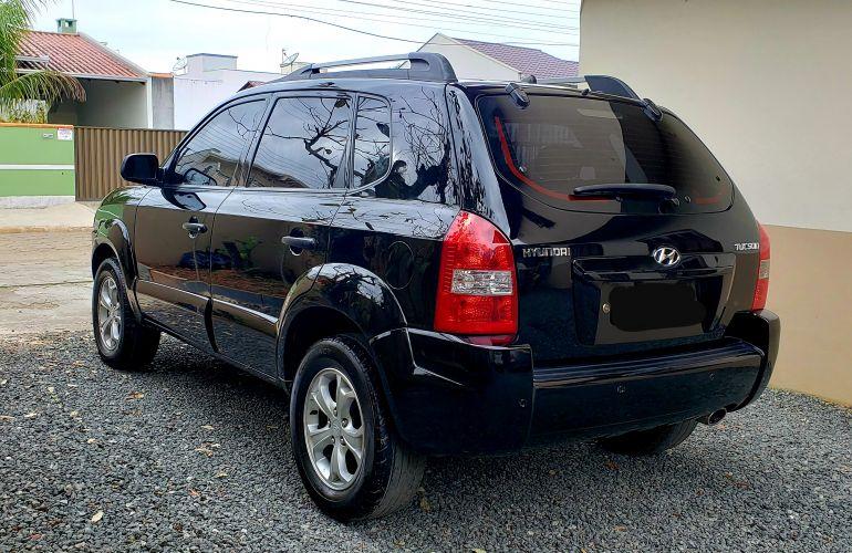 Hyundai Tucson GL 2.0 16V (aut.) - Foto #1