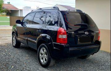 Hyundai Tucson GL 2.0 16V (aut.)