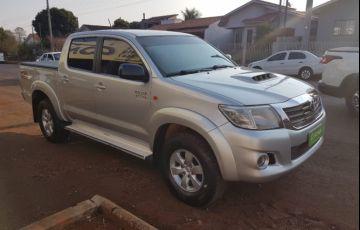 Toyota Hilux 3.0 TDI 4x4 CD SR (Aut) - Foto #6