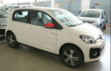 Volkswagen Up! 1.0 12v TSI E-Flex Pepper