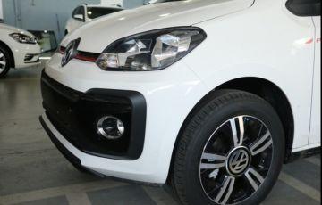 Volkswagen Up! 1.0 12v TSI E-Flex Pepper - Foto #2