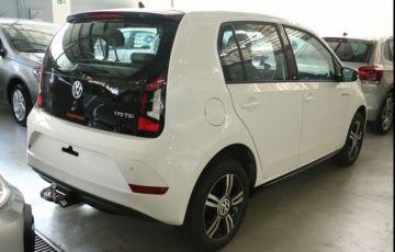 Volkswagen Up! 1.0 12v TSI E-Flex Pepper - Foto #3