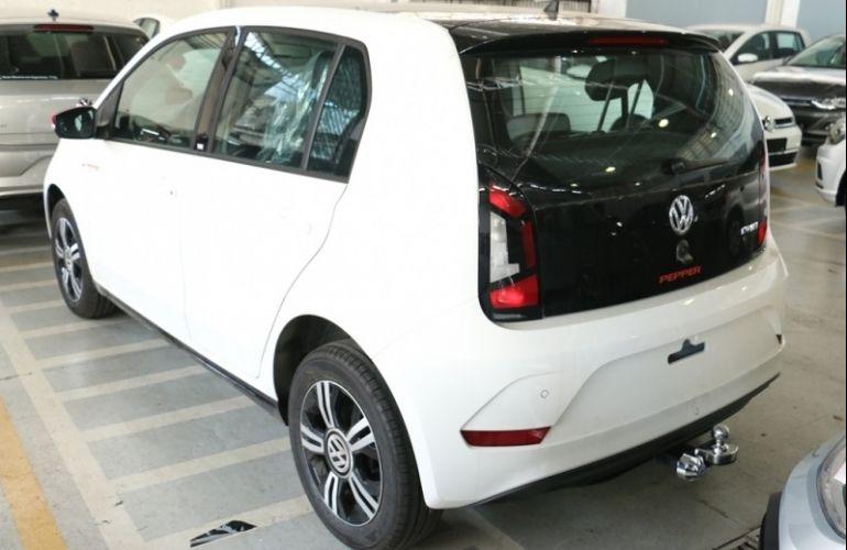 Volkswagen Up! 1.0 12v TSI E-Flex Pepper - Foto #5