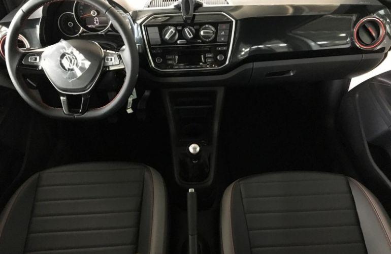 Volkswagen Up! 1.0 12v TSI E-Flex Pepper - Foto #6