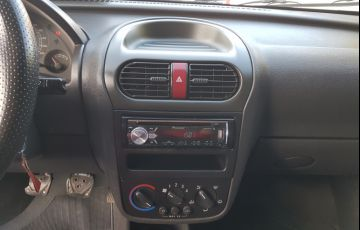 Chevrolet Montana Conquest 1.4 (Flex) - Foto #5