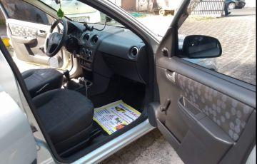 Chevrolet Prisma Joy 1.4 (Flex) - Foto #10