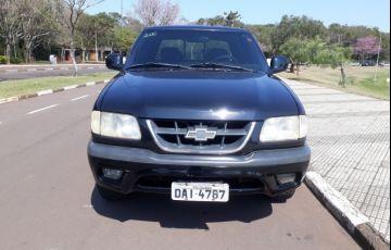 Chevrolet S10 Executive 4x2 4.3 SFi V6 (Cab Dupla)