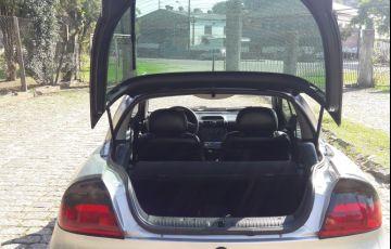 Chevrolet Tigra Coupe 1.6 MPFi 16V - Foto #5