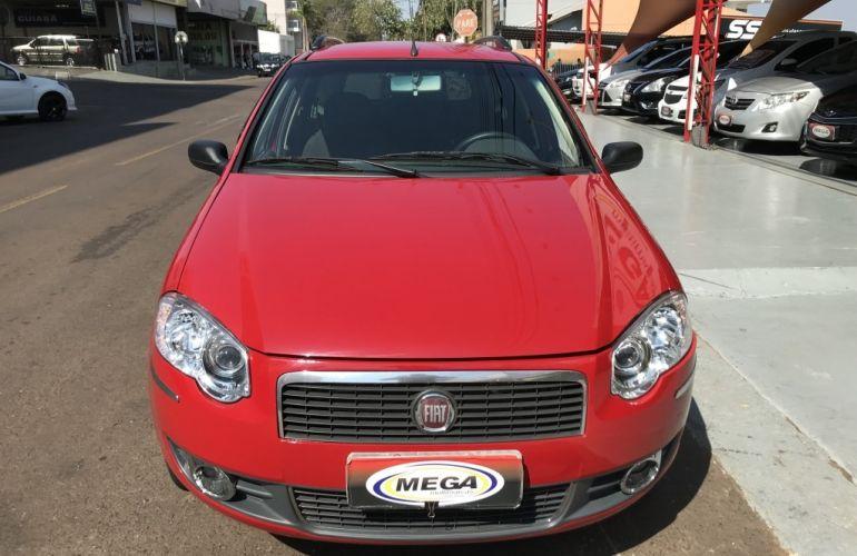 Fiat Palio Weekend Attractive 1.4 8V (Flex) - Foto #2