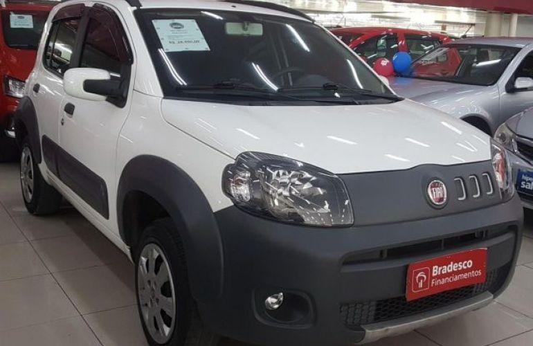 Fiat Uno Way 1.0 8V Flex - Foto #2