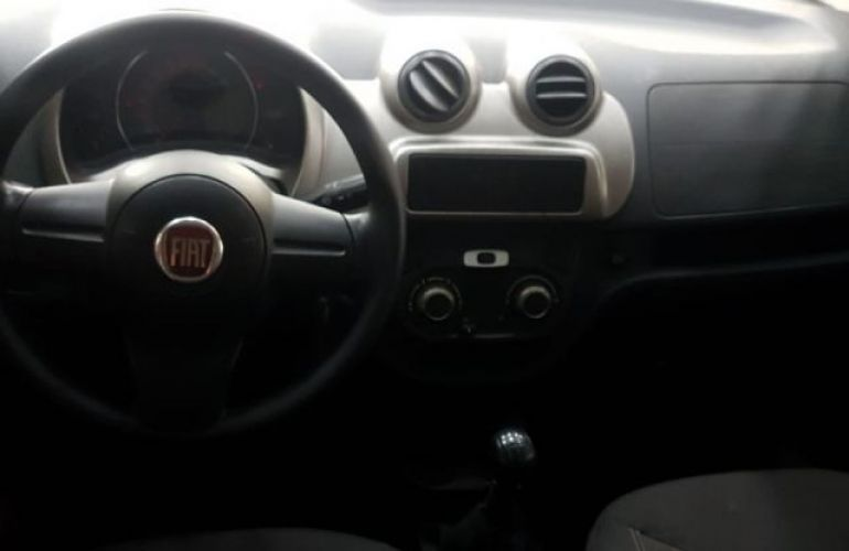 Fiat Uno Way 1.0 8V Flex - Foto #4