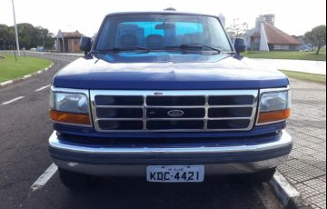 Ford F1000 4.9 i (Cab Simples)
