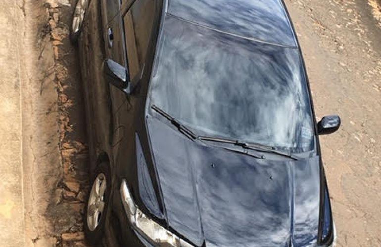 Honda City DX 1.5 16V (flex) (aut.) - Foto #2