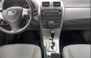 Toyota Corolla Sedan XEi 1.8 16V (flex) (aut) - Foto #8