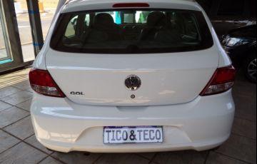 Volkswagen Gol Trend 1.0 (G5) (Flex) - Foto #5