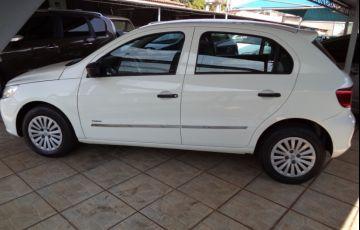 Volkswagen Gol Trend 1.0 (G5) (Flex) - Foto #8
