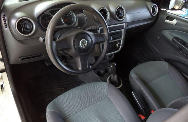 Volkswagen Gol Trend 1.0 (G5) (Flex) - Foto #9