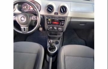 Volkswagen Gol Rallye I-Motion 1.6 VHT (Flex) - Foto #5