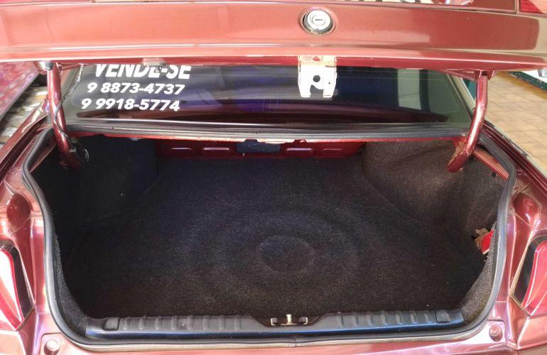 Volkswagen Santana 1.8 MI - Foto #5