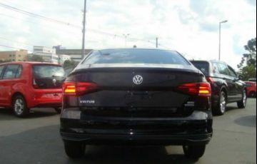 Volkswagen Virtus 1.6 MSI (Flex) (Aut) - Foto #3