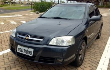 Chevrolet Astra Hatch Advantage 2.0 (Flex) - Foto #4