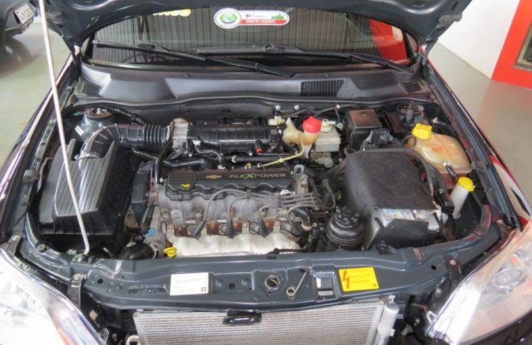 Chevrolet Astra Hatch Advantage 2.0 (Flex) - Foto #7