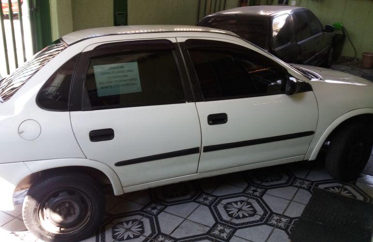 Chevrolet Corsa Sedan Premium 1.0 - Foto #3