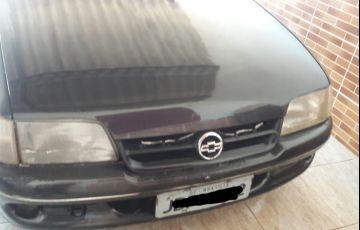 Chevrolet Kadett Hatch SL 1.8 EFi - Foto #7