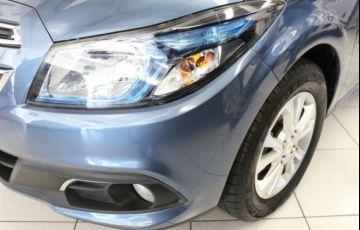 Chevrolet Prisma LTZ 1.4 SPE/4 8V Flex - Foto #6
