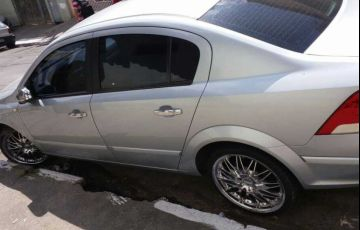 Chevrolet Vectra Elegance 2.0 (Flex) (Aut) - Foto #1