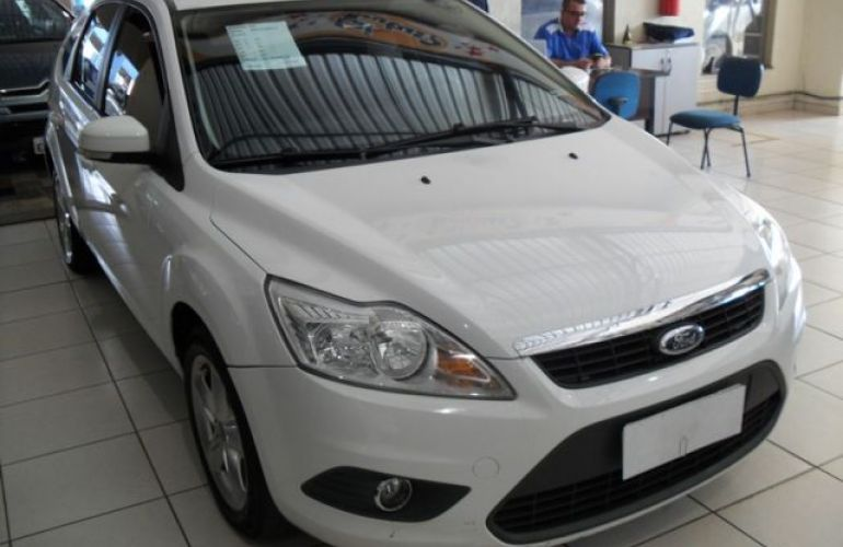 Ford Focus GL 1.6 16V Flex - Foto #3
