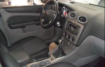 Ford Focus GL 1.6 16V Flex - Foto #5