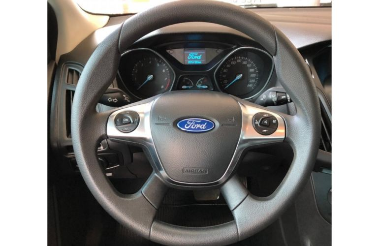 Ford Focus Sedan S 2.0 16V PowerShift (Aut) - Foto #10
