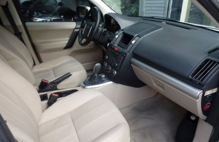 Land Rover Freelander 2 SE 3.2 24V V6 - Foto #3