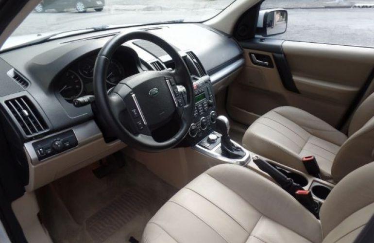 Land Rover Freelander 2 SE 3.2 24V V6 - Foto #7