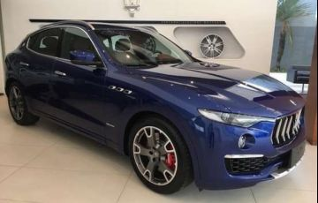 Maserati Levante S Q4 3.0 V6 TURBO Aut.