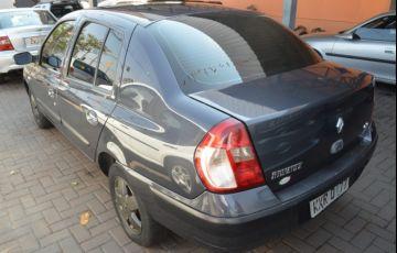 Renault Clio 1.0 16V (flex) 2p - Foto #6