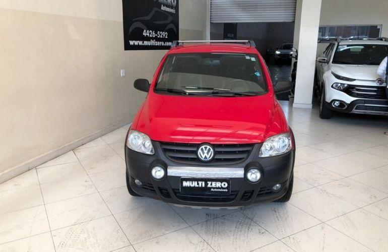 Volkswagen Crossfox 1.6 VHT Total Flex - Foto #8
