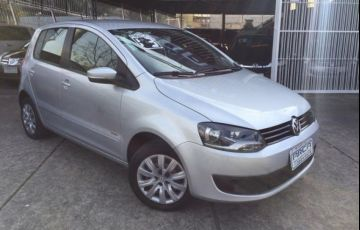 Volkswagen Fox 1.0 Mi 8V Total Flex