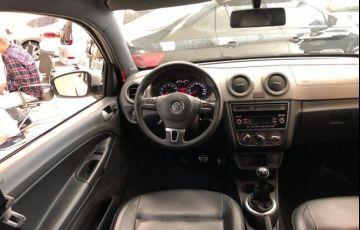 Volkswagen Saveiro Cross CE 1.6 8V Total Flex - Foto #3