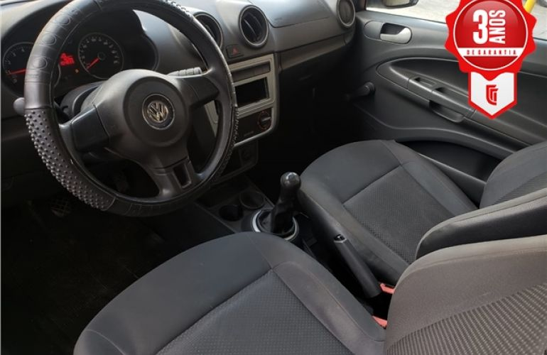 Volkswagen Saveiro 1.6 Mi Startline CS 8V Flex 2p Manual - Foto #2