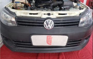 Volkswagen Saveiro 1.6 Mi Startline CS 8V Flex 2p Manual - Foto #6