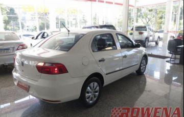 Volkswagen Voyage Trendline 1.6 Total Flex - Foto #6