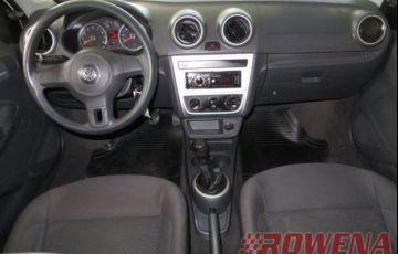 Volkswagen Voyage Trendline 1.6 Total Flex - Foto #7