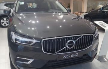 Volvo XC60 Inscription 2.0 T5