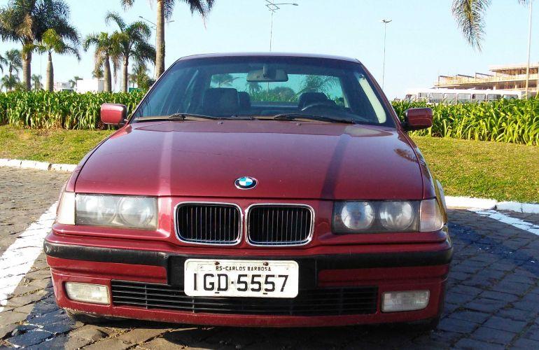 BMW 328ia 2.8 24V - Foto #1